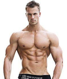 Anabolizantes naturales, Como aumentar masa muscular