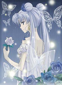 tsuki-kioku Sailor Moon