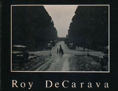 Roy DeCarava: Photographs by James Alinder http://www.amazon.com/dp/0933286279/ref=cm_sw_r_pi_dp_V0JYwb11QSFE2