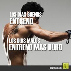 Todos los días entreno con pasión. Porq le hace bien a mi cuerpo y se nota.  #motivación #noaladeformidad