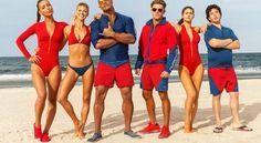 Trailer: Dwayne Johnson & Zac Efron are Beach Babes in 'Baywatch' - www.MovieSpoon.com