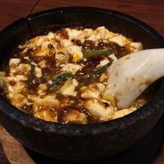 陳家名物 頂天石焼麻婆豆腐
