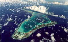 The British Indian Ocean Territory (BIOT) or Chagos Islands is an overseas territory of the United Kingdom situated in the Indian Ocean halfway between Tanzania and Indonesia. The territory comprises the seven atolls of the Chagos Archipelago with over 1,000 individual islands – many tiny – amounting to a total land area of 60 square kilometres (23 sq mi).  For more detail visit here: http://worldstag.blogspot.com/2014/10/british-indian-ocean-territory.html