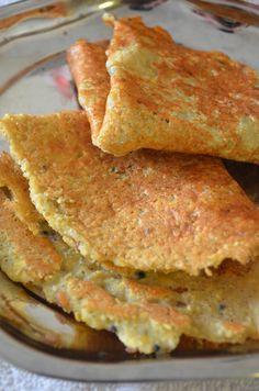 Dishing With Divya: Parippu Adai / Adai / Parippu dosa Indian Breakfast, Breakfast Items, Breakfast For Dinner, Breakfast Recipes, Dinner Recipes, Indian Food Recipes, Vegan Recipes, Cooking Recipes, Idli Recipe