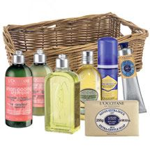 L'Occitane products - natural, paraben-free and provided as a complimentary amenity in our guest rooms.