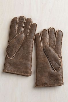 a298603b8a4d0 Men s Dogwood Spanish Shearling Sheepskin Gloves
