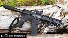 Itty-Bitty  #RecoilAddict  #Repost @phil_mccrotch  Having a little fun with my other hobby today. #spikes_tactical #spikestactical #AR15 #556 #ARpistol #sundayfunday #builtnotbought #pewpewpew #pewpewlife #gun #guns #gundose #gunfun #2A #secondamendment #molonlabe #merica #magpul