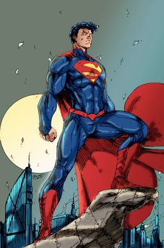 superman man of steel by breth booth by namorsubmariner.deviantart.com on @deviantART