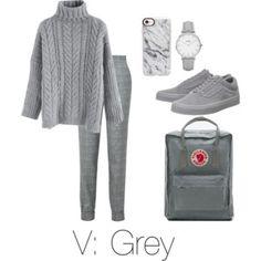 V colour theme