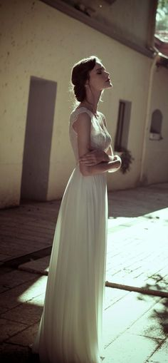 Wedding Dresses by Flora Bridal 2014