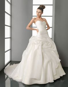 Ball gown sweetheart chapel train glamorous organza with ruffle wedding dress,plus size wedding dresses,plus size wedding dresses,plus size wedding dresses Princess Wedding Dresses, Colored Wedding Dresses, Fall Wedding Dresses, Perfect Wedding Dress, Cheap Wedding Dress, Wedding Dress Styles, Bridal Dresses, Wedding Gowns, Bridesmaid Dresses