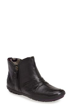 Cobb Hill 'Tatum' Leather Boot (Women) available at #Nordstrom