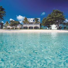 Look at this beautiful resort I found on IntervalWorld.com. Old Bahama Bay Resort and Yacht Harbour West End, Grand Bahama Island, Bahamas
