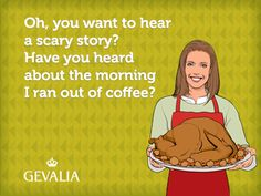 Share your impeccable taste. Create and send a Gevalia holiday eCard, then try new Gevalia Single-Serve Cups.