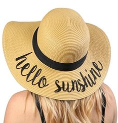 Best Straw Hats with