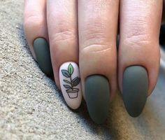 Nail art Christmas - the festive spirit on the nails. Over 70 creative ideas and tutorials - My Nails Stylish Nails, Trendy Nails, Nailart, Nail Art For Kids, Pretty Nail Designs, Clean Nails, Super Nails, Nagel Gel, Perfect Nails