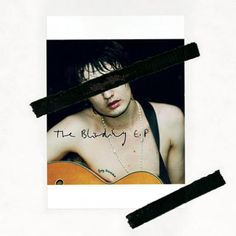 Baby shambles - the blinding