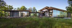 Rob Carlton, Highland View Residence