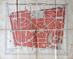 A arquitetura e urbanização da região dos Jardins