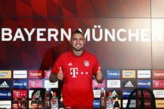 Bayern Puas Datangkan Arturo Vidal