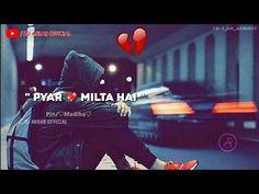Pyar Ke Badle Pyar ..... || Poetry Status || BreakUp Poetry Status - YouTube Love Song Quotes, Best Love Lyrics, Love Songs, Brother Sister Love Quotes, Sister Songs, Hindi Old Songs, Song Hindi, Pakistani Songs, Bollywood Songs