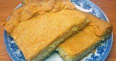 Σπιτικές παραδοσιακές συνταγές, μαγειρικής - ζαχαροπλαστικής, της γιαγιάς. Cheese Pies, Spanakopita, Cornbread, Snacks, Eat, Cooking, Ethnic Recipes, Desserts, Food