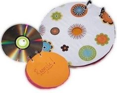 This is a guide about making a recycled CD notepad. Recycle your unwanted CDs into cute useful notepads for yourself and for giving.