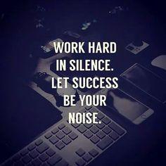 Make some noise..