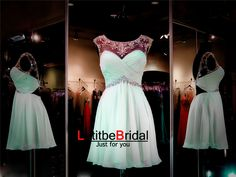 Homecoming Dresses, Homecoming Dresses, Homecoming Dresses 2016, Short Homecoming Dresses, Mint Green Homecoming Dresses, Sexy Homecoming Dress, Cheap Homecoming Dresses, Short Prom Dresses, Party Dress, Short Evening Dress, Cocktail Dress, Graduation Dress, Ball Gown, Mint Prom Dress