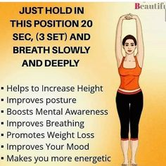 """@healthyy_remedy posted on Instagram: """"Follow 👉🏽 @healthyy_remedy for more amazing health, beauty and fitness tips . . Please do like ❤ the post Tag 🙋🏽♀️ and share with your…"""" • Jan 19, 2021 at 10:01pm UTC Yoga Fitness, Fitness Workout For Women, Health And Fitness Articles, Fitness Tips, Health Fitness, Fitness Facts, Flexibility Workout, Yoga Benefits, Health Facts"""