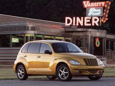 Image result for 2000 Chrysler PT Cruiser