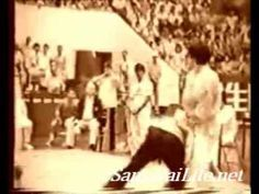 "Frank Dux ""Bloodsport"" Kumite Highlight Video - Legit! Martial Arts fights 