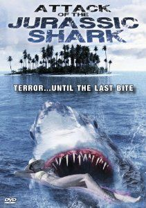 When an oil company unwittingly unleashes a prehistoric shark from its icy prison, the Jurassic killer maroons a group of at thieves and a group of beautiful young college students on an abandoned piece of land. The two opposing groups are forced to do what they can to survive or become food for the not quite extinct shark! MPAA: not rated.