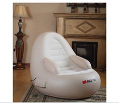 Luxury Multifunctional Electric Massage Chair, Thickened Inflatable Sofa,  Designer Furniture, Powerful Home Massage