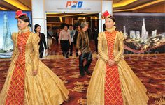 1000 images about malaysia events support services on for Annual dinner decoration