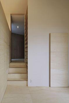 Casa Krampon / Shogo Aratani Architect & Associates