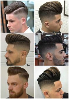 Types Of Hairstyles Awesome 21 Types Of Fade Haircut Low Fade Medium Fade Taper Fade High