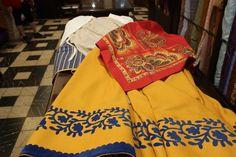 trajes regionales de aragon fotos - Buscar con Google Folk Costume, Costumes, Regional, Vera Bradley Backpack, Apron, Shirt Dress, Petticoats, Dresses, Irene