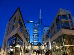 MILANO - skyline #Milan #Expo2015 #WorldsFair