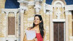 Here are some key things to keep in mind about paying for a university education abroad.