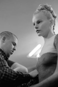 Suzy Menkes on McQueen's Dante Show -- The Cut