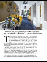 "I saw this in ""Grand Re Design"" in Vogue Living Jul/Aug 2015."