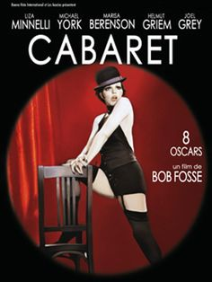 """""""Cabaret"""", de Bob Fosse"""