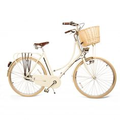 Carolina Mozie Bicycle now on ModernLook