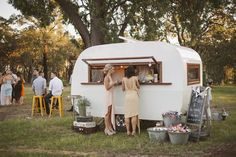 Mable & Co vintage caravan bar                                                                                                                                                      More