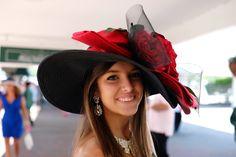 Kentucky Derby 2016 Hats