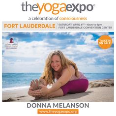 The Yoga Expo