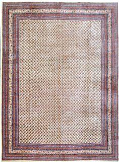 Sarough  424 x 310 cm