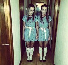 Disfraces de halloween que meten miedo posta - Taringa!