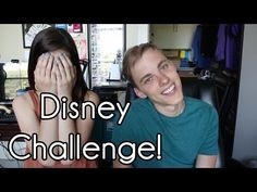 Disney Challenge with Jon Cozart